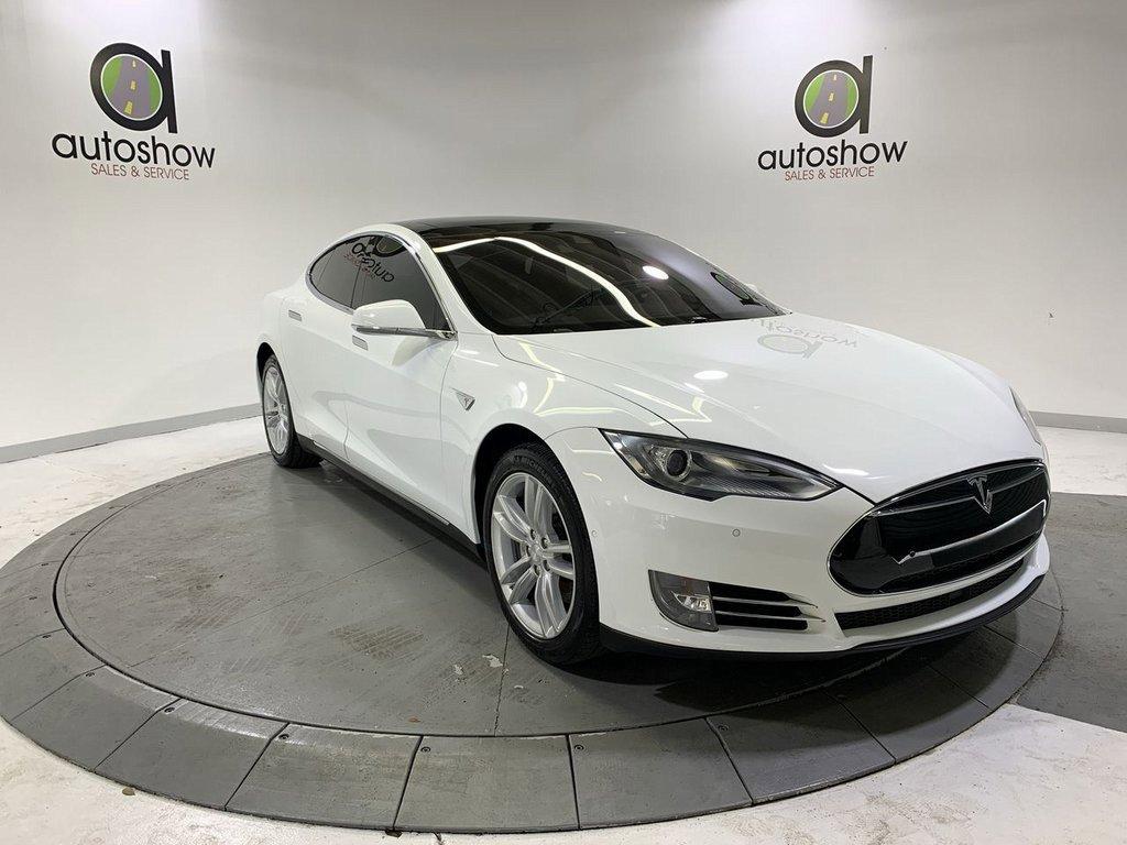 2016 Tesla Model S 85 image