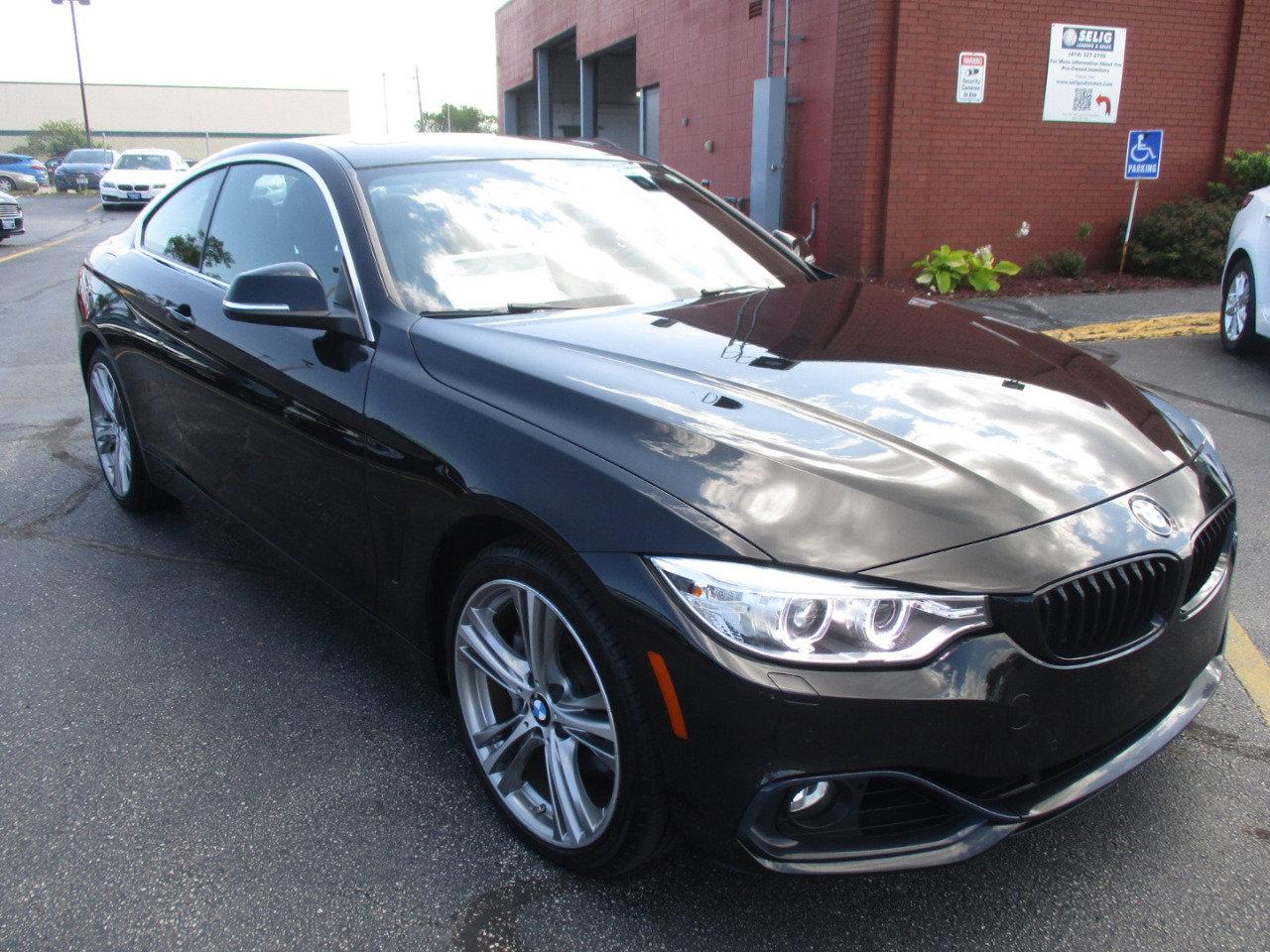 2016 BMW 435i xDrive Coupe image