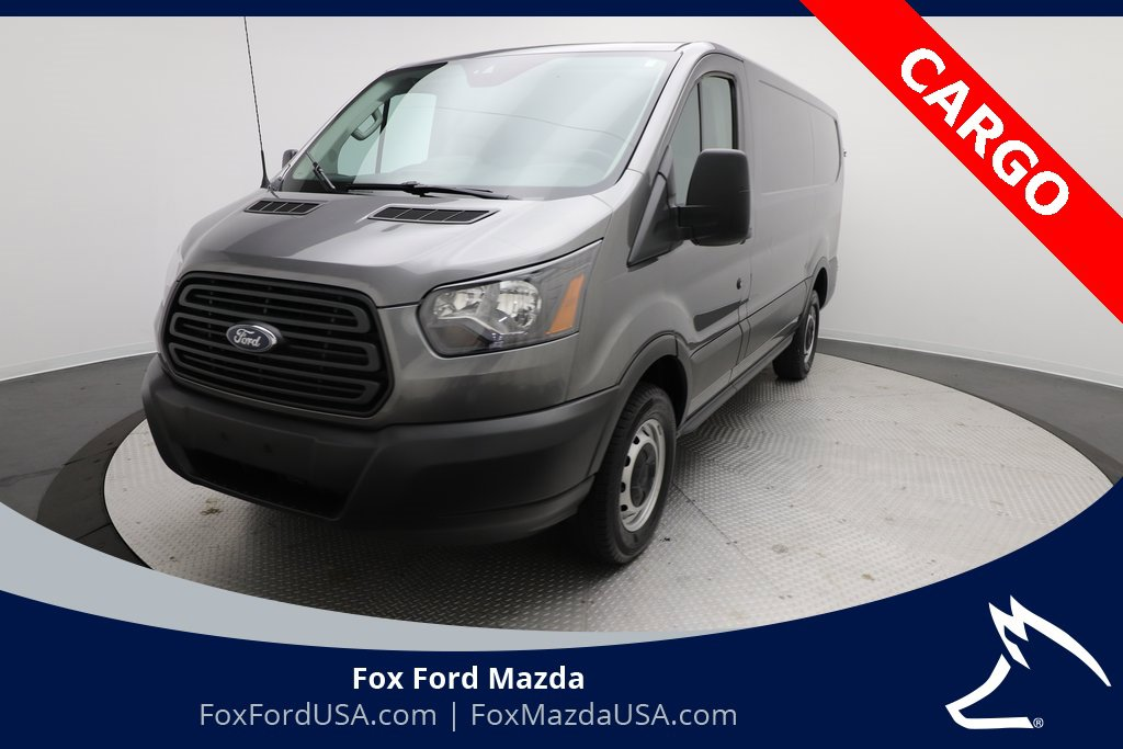 2015 Ford Transit 250 130 Low Roof image