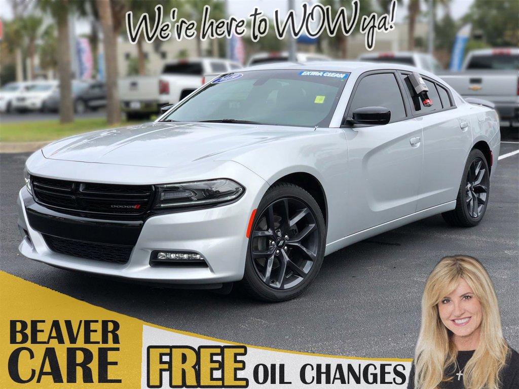 2019 Dodge Charger SXT image