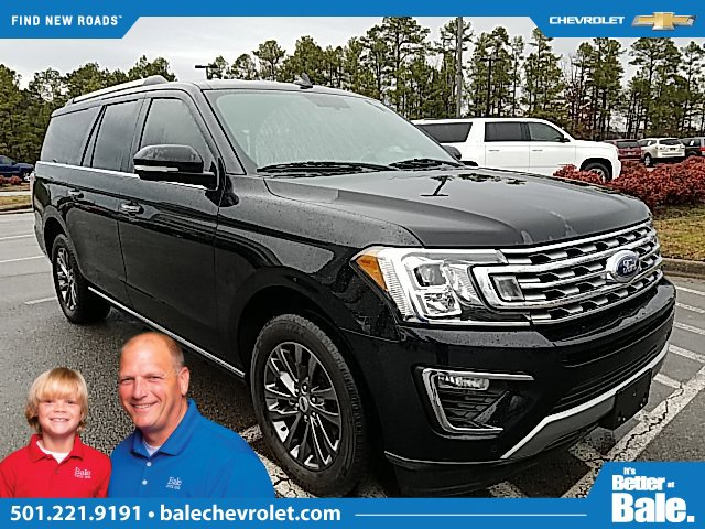 2019 Ford Expedition Max 2WD Limited