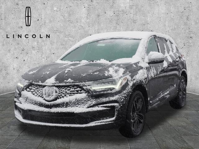 2019 Acura RDX AWD w/ A-Spec & Technology Pkg image