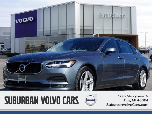 2018 Volvo S90 T5 Momentum image