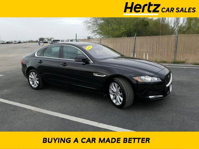 2019 Jaguar XF Premium image