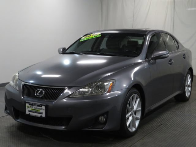 2012 Lexus IS 250  image