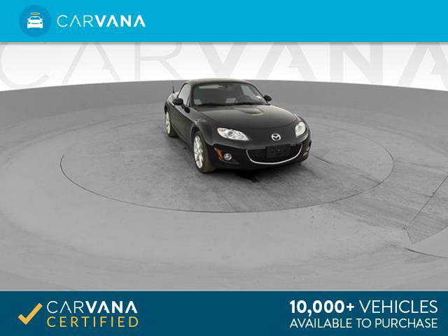 2012 MAZDA MX-5 Miata Touring Hard Top image