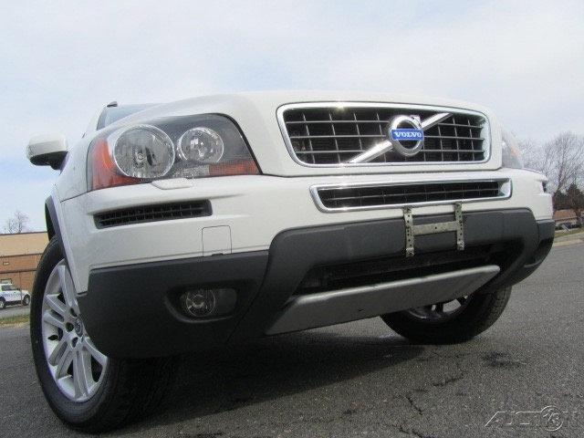 2012 Volvo XC90 3.2 w/ Premier Plus Package image