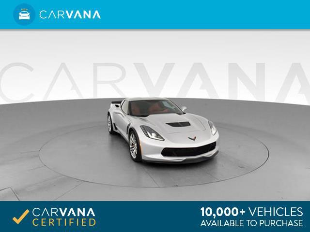 2015 Chevrolet Corvette Z06 Coupe image