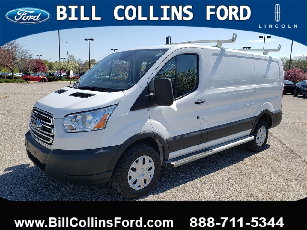 2017 Ford Transit 250 130 Low Roof image
