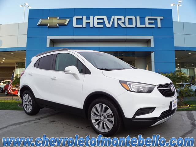 2018 Buick Encore FWD Preferred image
