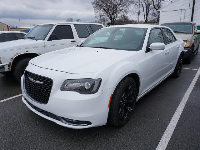 2019 Chrysler 300 S image