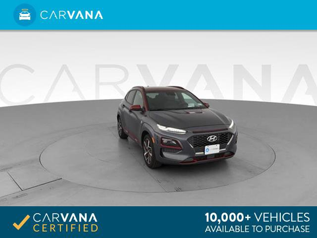 2019 Hyundai Kona FWD Ultimate image