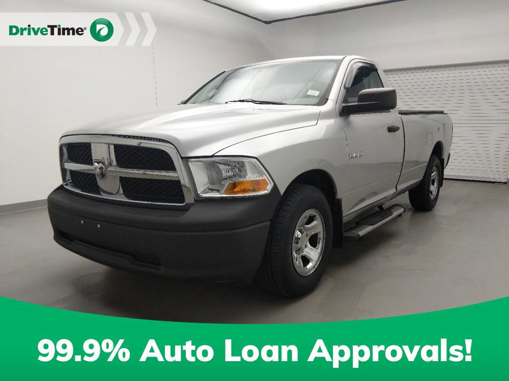 2009 Dodge Ram 1500 Truck 2WD Regular Cab image