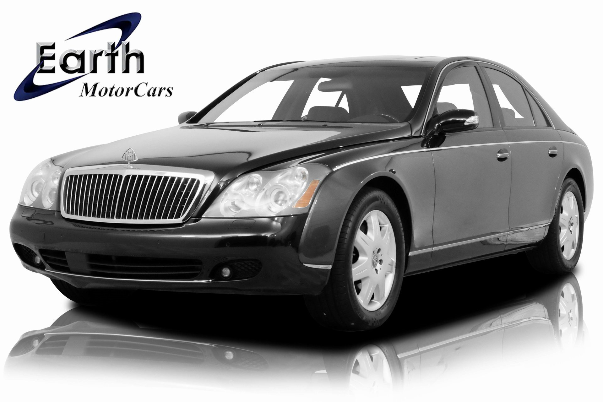 2005 Maybach 57  image