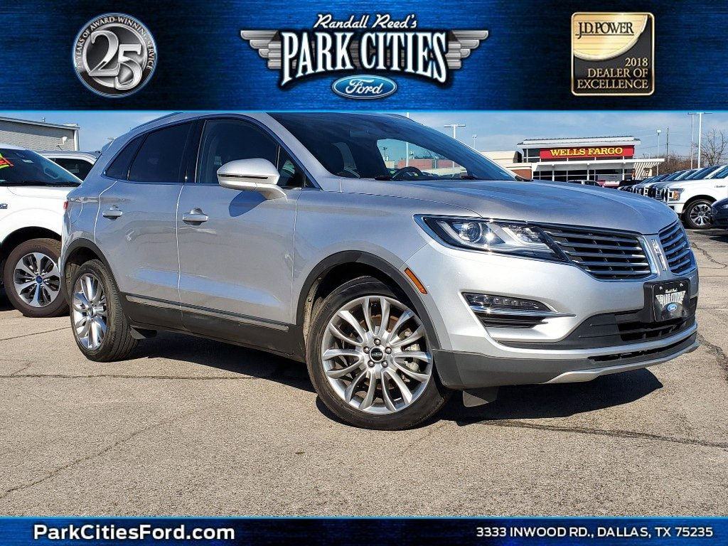 2016 Lincoln MKC FWD Reserve image