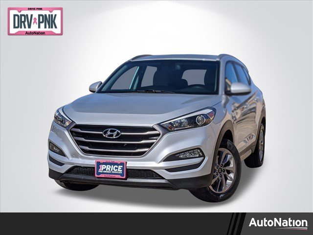 2016 Hyundai Tucson SE image