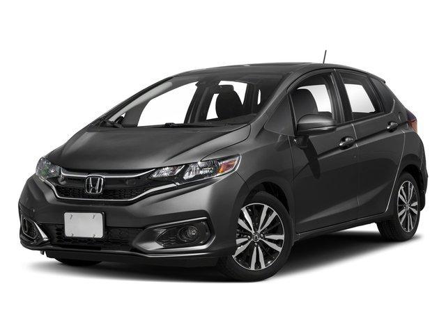 2018 Honda Fit EX image