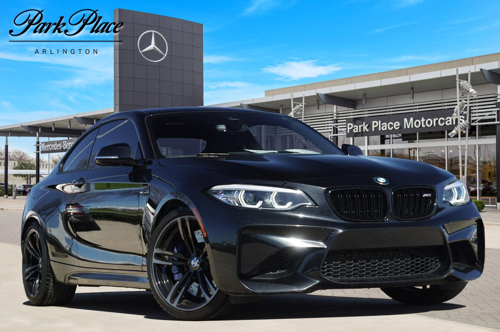 2018 BMW M2  image