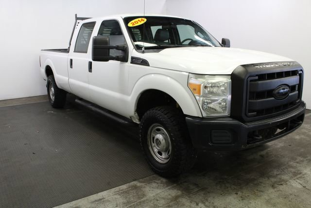 2011 Ford F250 XL image