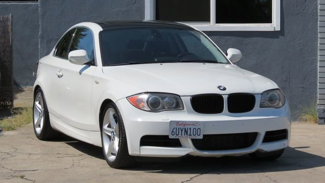2011 BMW 135i Coupe image