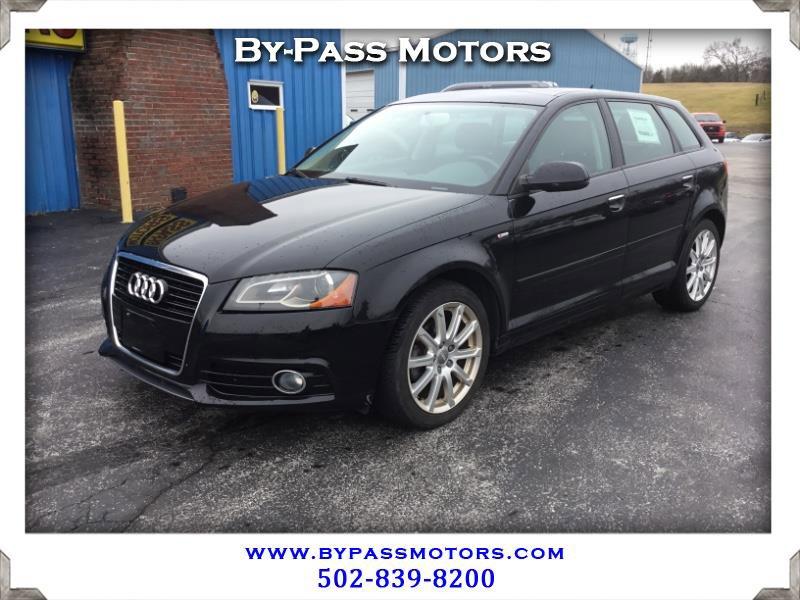 2012 Audi A3 TDI Premium Plus image