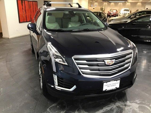 2017 Cadillac XT5 AWD Premium Luxury image