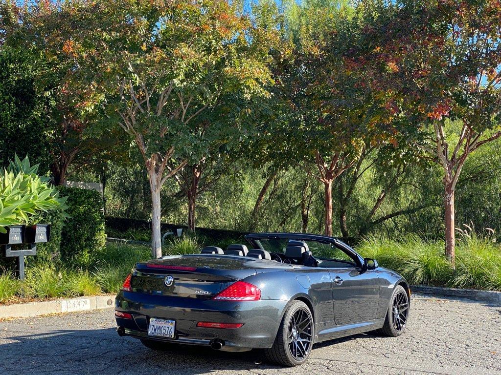 BMW 6 Series Under 500 Dollars Down