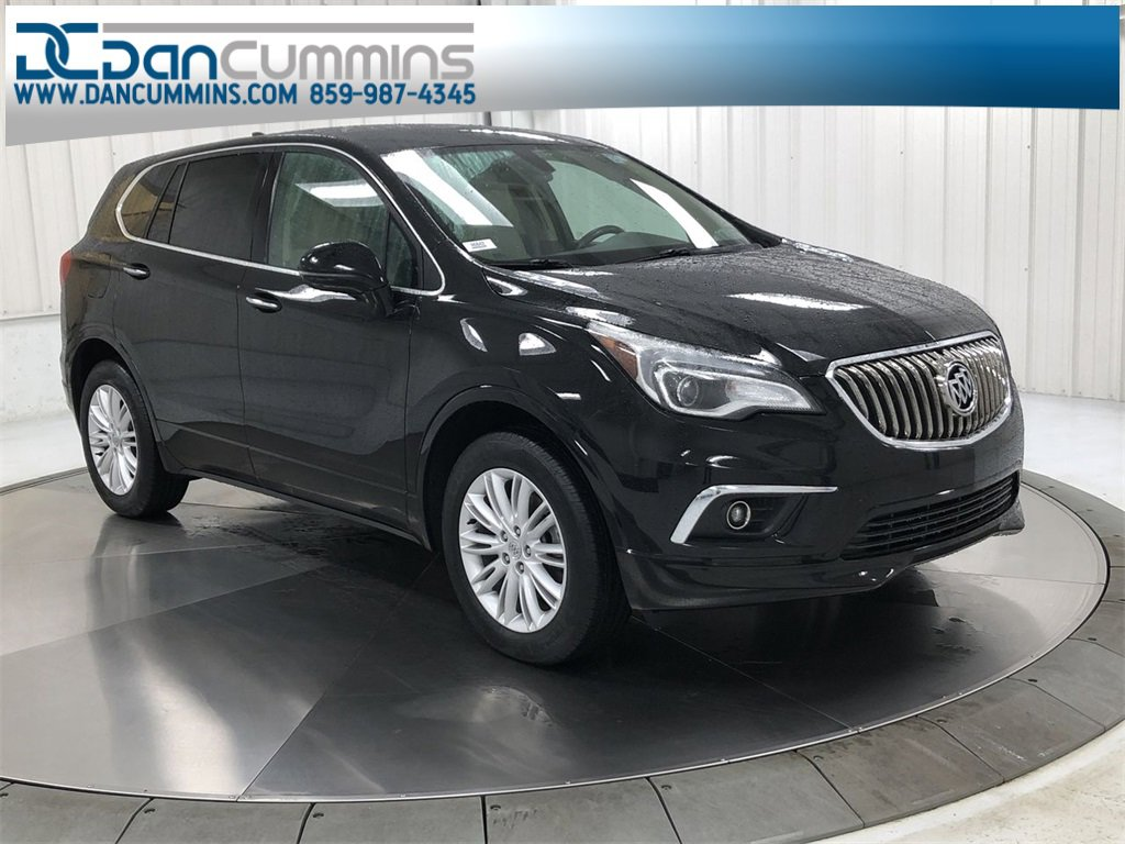 2017 Buick Envision AWD Preferred image