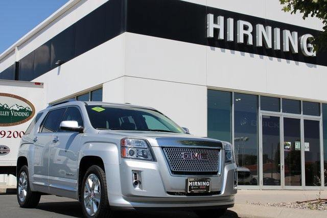 hirning buick gmc pocatello id 83201 car dealership and auto financing autotrader hirning buick gmc pocatello id
