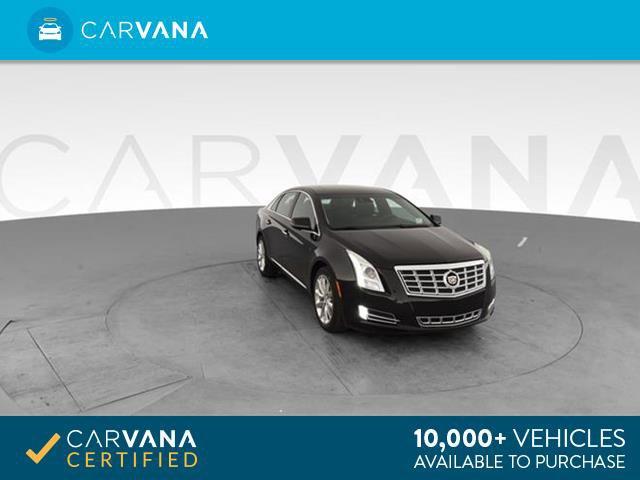 2013 Cadillac XTS Premium image