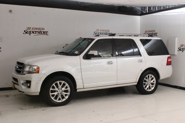 2016 Ford Expedition 4WD Limited image