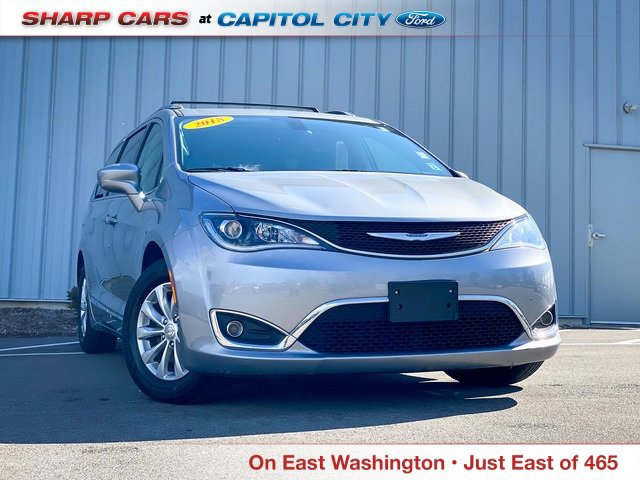 2018 Chrysler Pacifica Touring-L Plus image