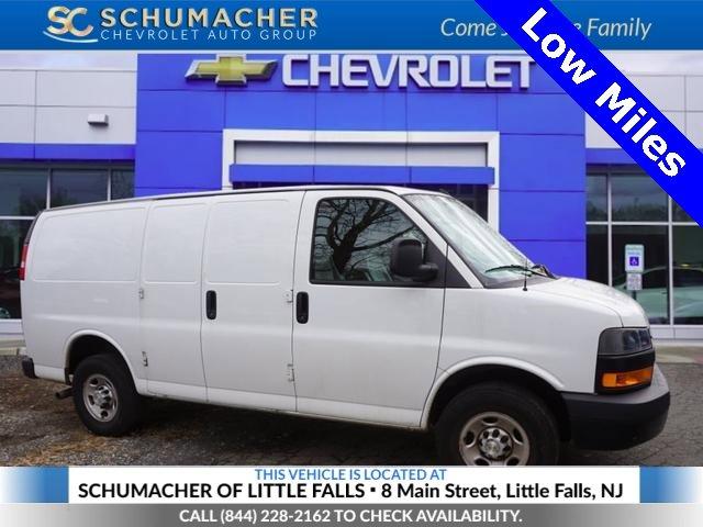 Chevrolet Express 2500 Under 500 Dollars Down
