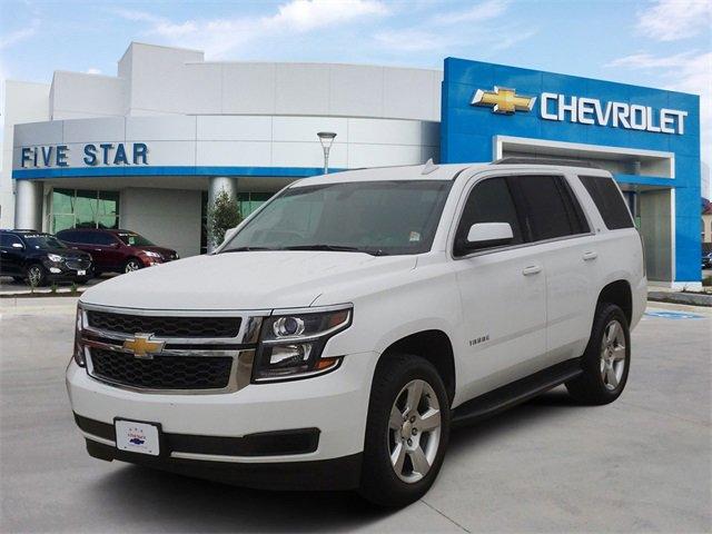 2015 Chevrolet Tahoe 2WD LS image