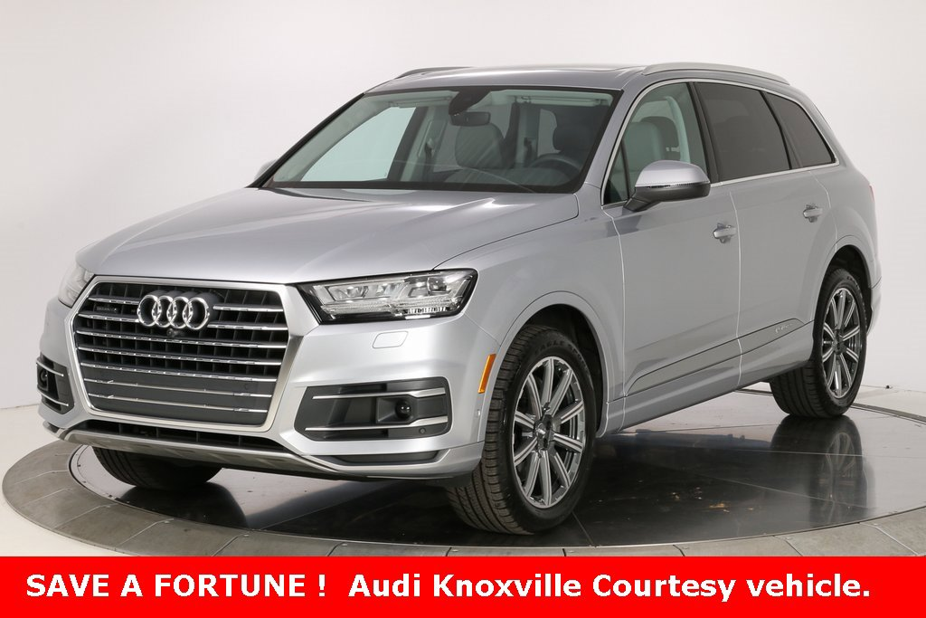 Harper Audi Knoxville Tn >> Audi Cars For Sale In Knoxville Tn 37902 Autotrader