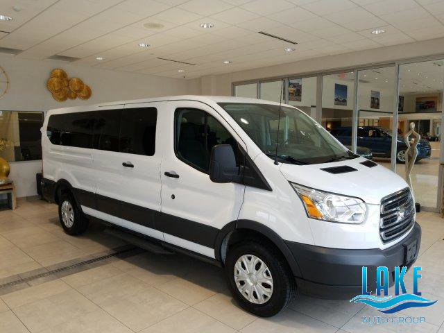 2016 Ford Transit 350 148 Low Roof Wagon image