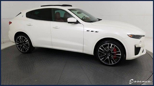 2019 Maserati Levante GTS image