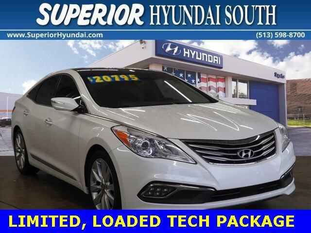 2017 Hyundai Elantra Limited Sedan image