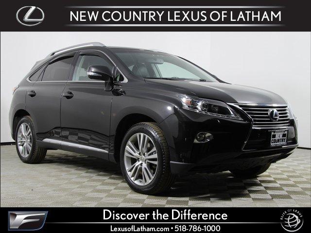 Lexus RX 350 Under 500 Dollars Down