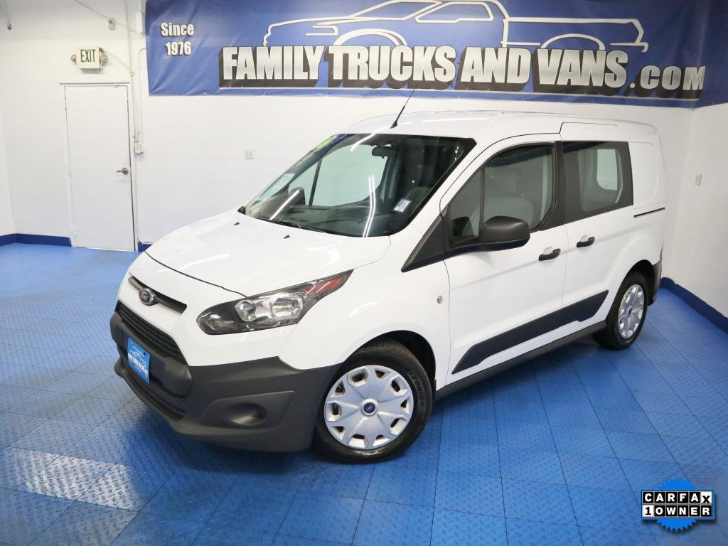 2016 Ford Transit Connect XL image