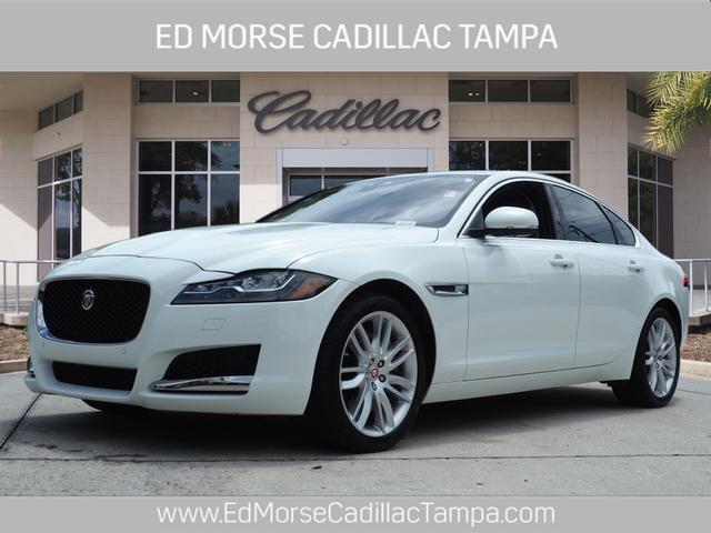 Ed Morse Cadillac >> Ed Morse Cadillac Of Tampa Tampa Fl 33612 Car Dealership