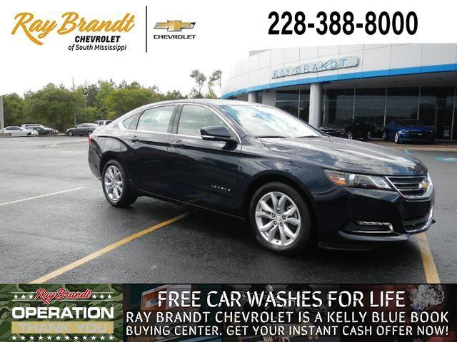 New Chevrolet Impala for Sale in Gulfport, MS 39503 - Autotrader