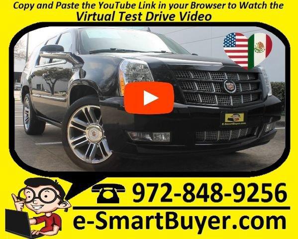 2013 Cadillac Escalade 2WD Premium image