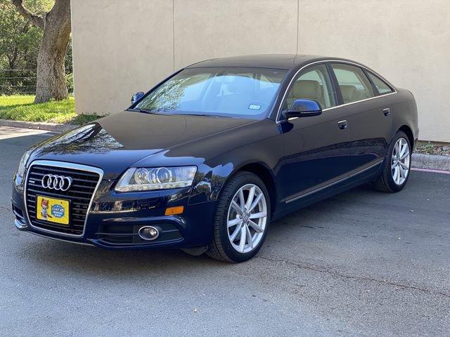 2010 Audi A6 4.2 Prestige quattro image