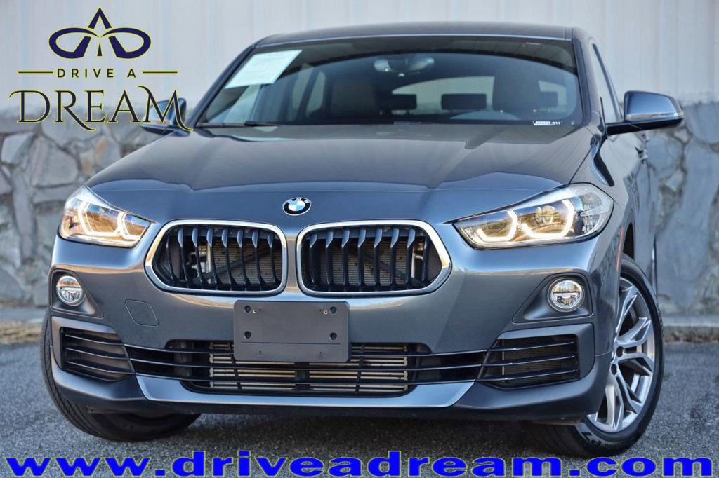 BMW X2 Series Under 500 Dollars Down