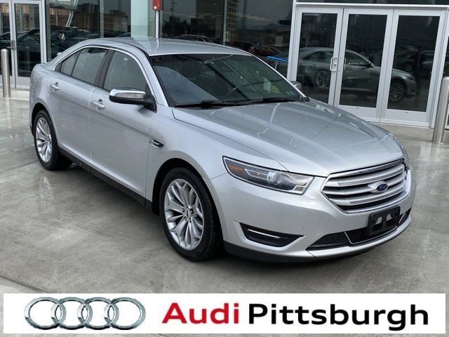 2015 Ford Taurus Limited image