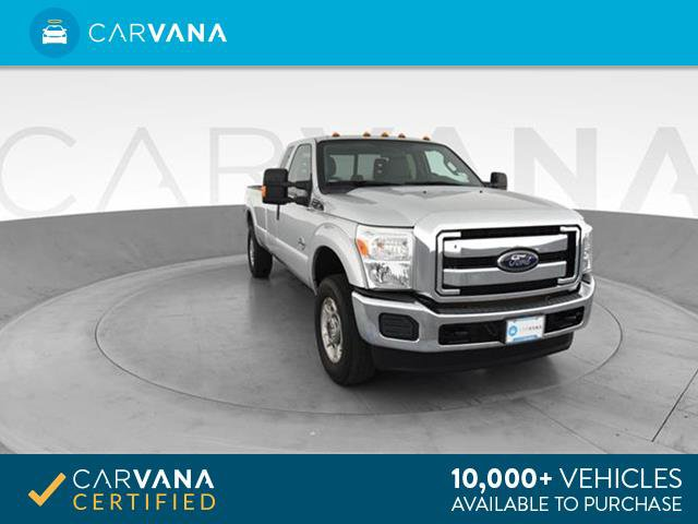 2014 Ford F250 XL image