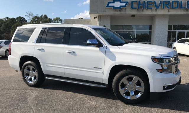 2015 Tahoe For Sale >> 2015 Chevrolet Tahoe For Sale Autotrader