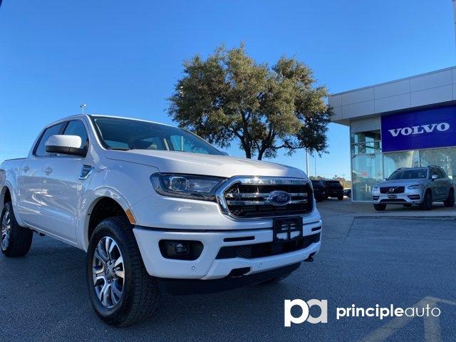 2019 Ford Ranger Lariat image