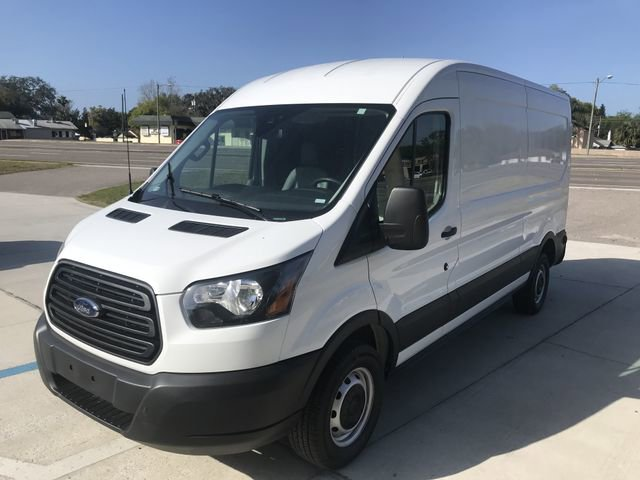 Ford Transit 250 Under 500 Dollars Down
